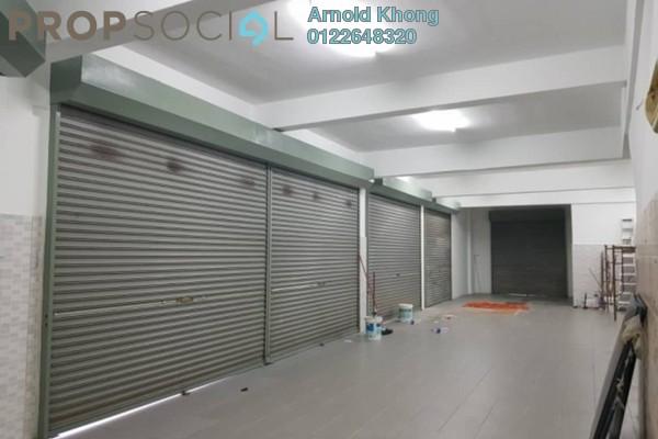 For Rent Shop at Kampung Batu Muda, Jalan Ipoh Freehold Unfurnished 0R/0B 4.9k