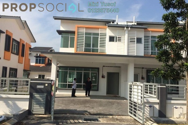 For Sale Terrace at Pines, HillPark Freehold Unfurnished 4R/5B 560k