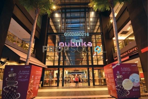 For Sale Condominium at Solaris Dutamas, Dutamas Freehold Semi Furnished 2R/2B 1.2m