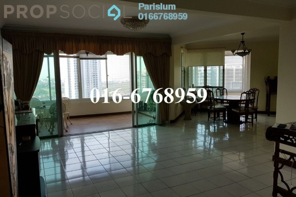 For Sale Condominium at Riana Green, Tropicana Freehold Semi Furnished 4R/5B 1.1m