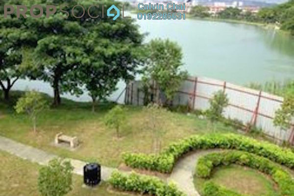For Sale Townhouse at Summer Homes, Puchong Freehold Unfurnished 4R/4B 800k
