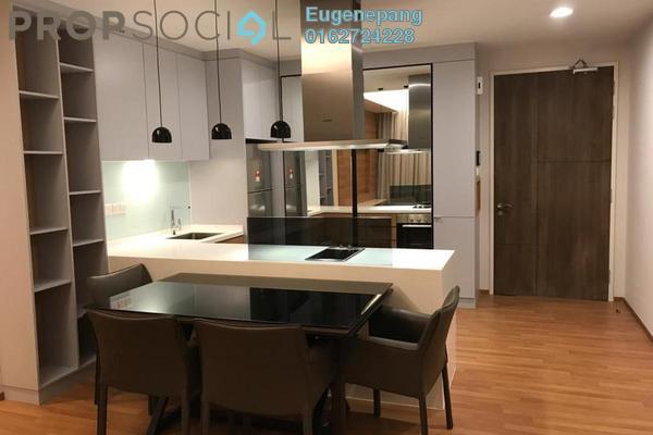 For Rent Condominium at The Potpourri, Ara Damansara Freehold Fully Furnished 2R/2B 3.3k