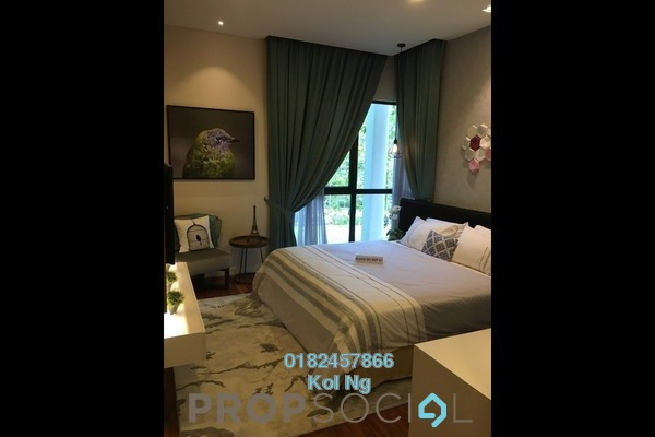 For Sale Condominium at Kaleidoscope, Setiawangsa Leasehold Semi Furnished 3R/2B 598k