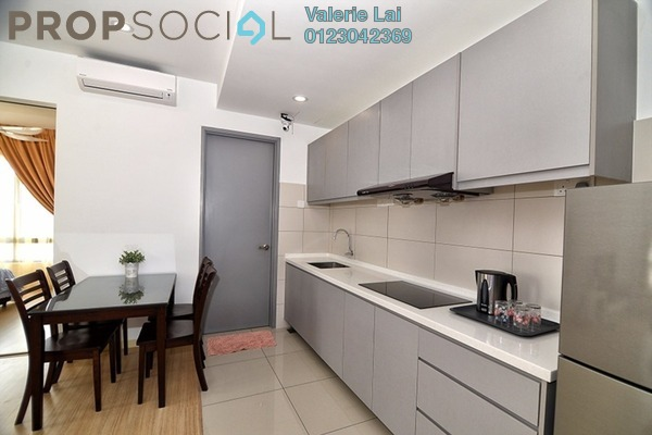For Rent Serviced Residence at You One, UEP Subang Jaya Freehold Fully Furnished 2R/1B 2.4k