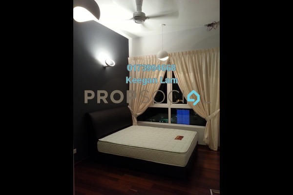 For Sale Condominium at Gaya Bangsar, Bangsar Freehold Fully Furnished 1R/1B 800k