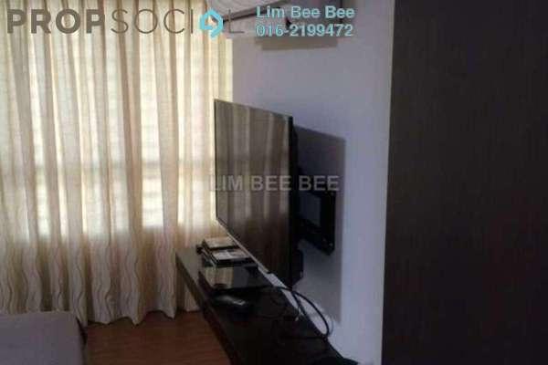 For Sale Duplex at Subang SoHo, Subang Jaya Freehold Semi Furnished 2R/2B 630k