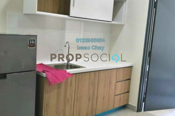 For Sale Condominium at MesaHill, Putra Nilai Freehold Fully Furnished 1R/1B 188k