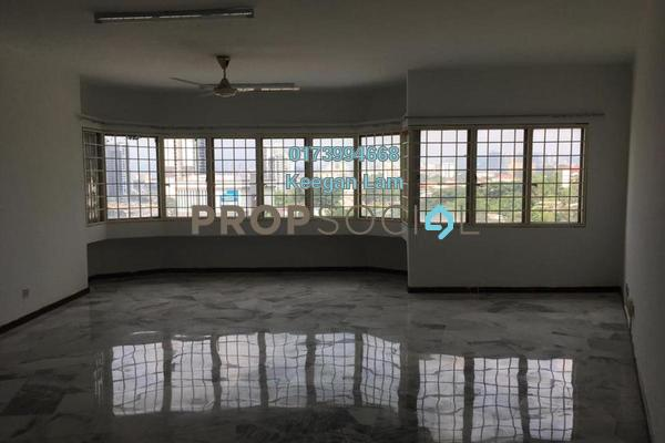 For Rent Condominium at De Tropicana, Kuchai Lama Freehold Unfurnished 3R/2B 1.2k