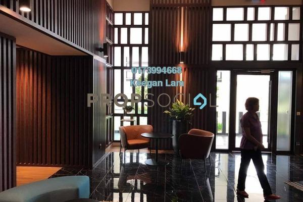 For Rent Condominium at Irama Wangsa, Wangsa Maju Freehold Semi Furnished 2R/2B 2k
