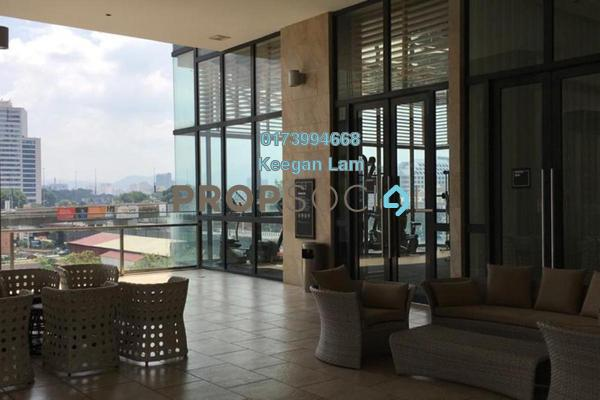 For Rent Serviced Residence at Mirage Residence, KLCC Freehold Fully Furnished 2R/2B 5.7k
