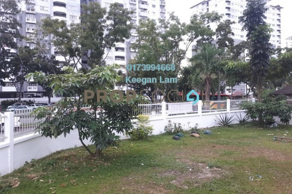 For Rent Terrace at Bandar Baru Sri Petaling, Sri Petaling Freehold Unfurnished 4R/3B 2.5k