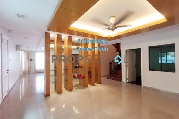 For Sale Semi-Detached at Bandar Bukit Tinggi 2, Klang Freehold Semi Furnished 5R/4B 1.68m