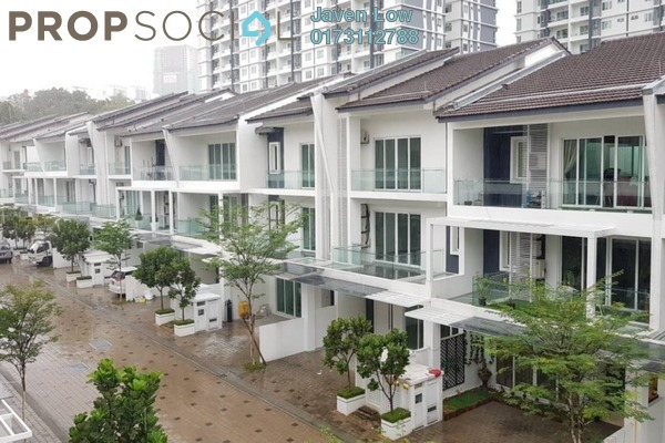 For Sale Terrace at Scenaria, Segambut Freehold Unfurnished 6R/6B 3.1m