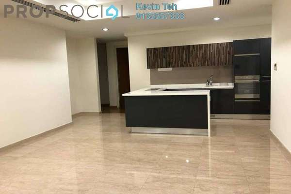For Sale Condominium at 28 Mont Kiara, Mont Kiara Freehold Fully Furnished 3R/4B 2.1m