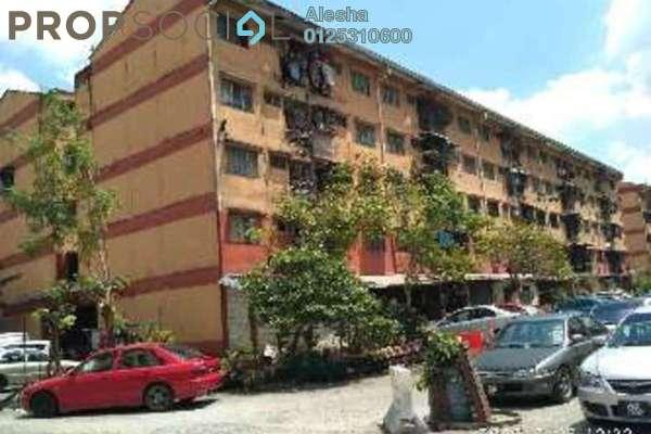 For Sale Apartment at Taman Desaria, Bandar Sunway Freehold Unfurnished 0R/0B 65k