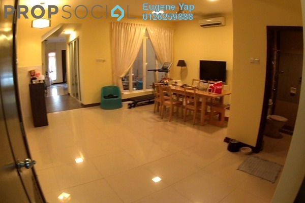 For Sale Terrace at LeVenue, Desa ParkCity Freehold Unfurnished 4R/4B 2.25m