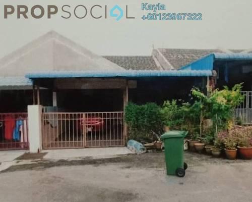 For Sale Terrace at Sinaran Mahkota, Bandar Indera Mahkota Freehold Unfurnished 0R/0B 171k