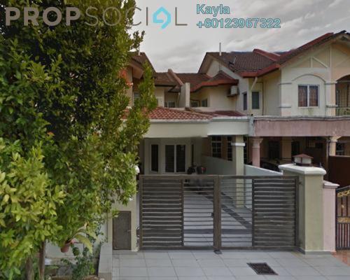For Sale Terrace at Seksyen 7, Bandar Baru Bangi Leasehold Unfurnished 0R/0B 550k
