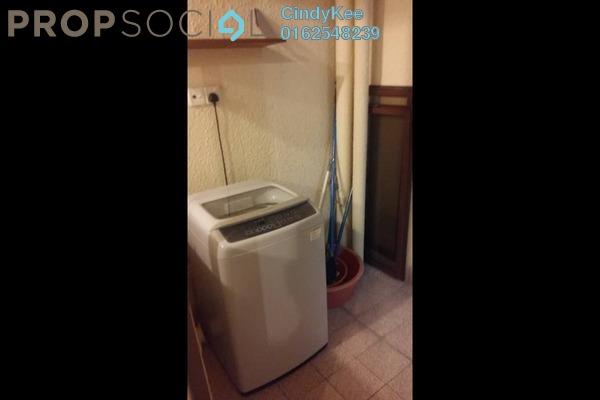 For Sale Condominium at Palm Spring, Kota Damansara Leasehold Fully Furnished 0R/0B 450k
