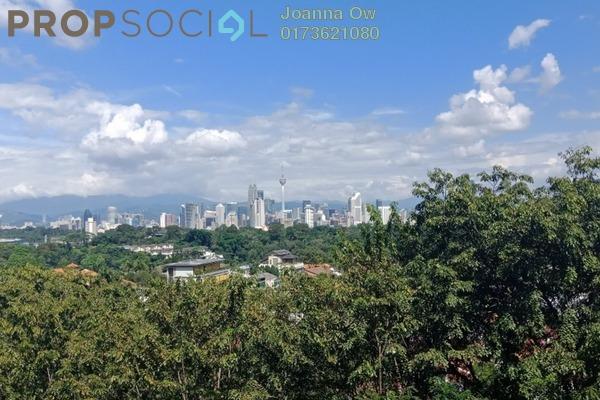 For Rent Condominium at Cascadium, Bangsar Freehold Fully Furnished 2R/2B 3.5k