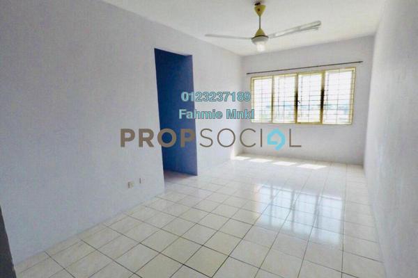 For Sale Condominium at Suria Kinrara, Bandar Kinrara Leasehold Unfurnished 3R/2B 210k