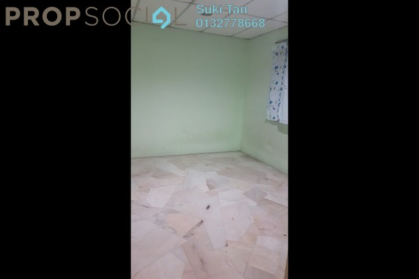 For Sale Terrace at Kepong Baru, Kepong Freehold Semi Furnished 3R/2B 699k
