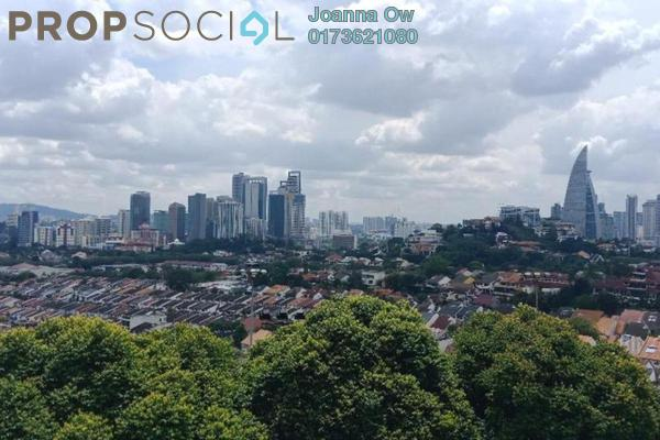 For Sale Condominium at Sri Wangsaria, Bangsar Freehold Semi Furnished 3R/3B 2.1m
