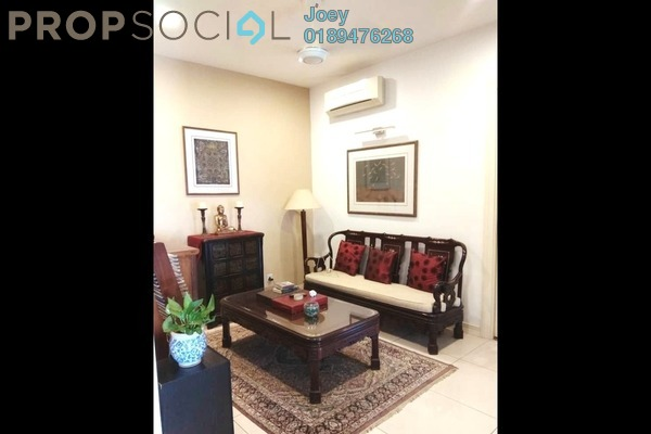 For Sale Condominium at Suasana Bangsar, Bangsar Freehold Fully Furnished 4R/4B 1.7m