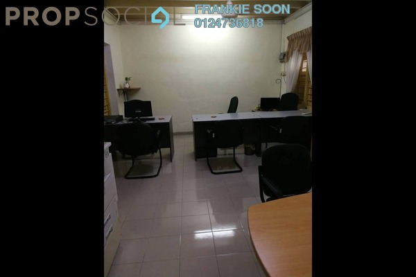 For Rent Shop at Greenlane, Bukit Jelutong Freehold Semi Furnished 1R/2B 2.15k