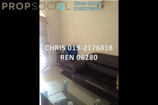For Sale Terrace at SS2, Petaling Jaya Freehold Unfurnished 4R/3B 1.28m