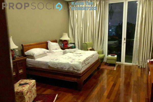 For Sale Condominium at Sunway Vivaldi, Mont Kiara Freehold Fully Furnished 0R/0B 3.1m