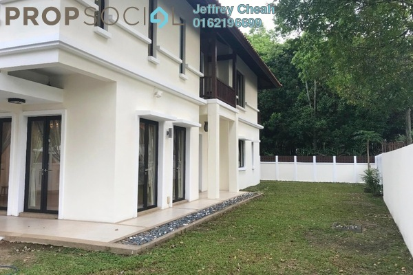 For Sale Semi-Detached at Seri Beringin, Damansara Heights Freehold Semi Furnished 5R/6B 4.6m