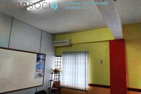 For Sale Office at Taman Kajang Perdana, Kajang Freehold Unfurnished 3R/2B 250k