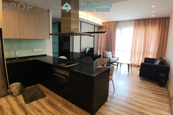 For Rent Condominium at The Potpourri, Ara Damansara Freehold Fully Furnished 2R/2B 2.8k