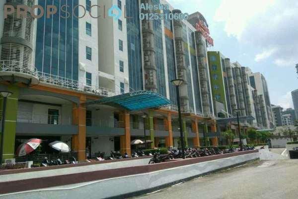 For Sale Office at Kelana Centre Point, Kelana Jaya Freehold Unfurnished 0R/0B 400k