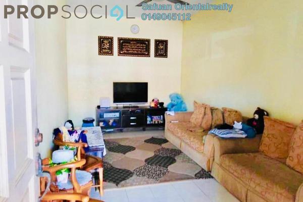For Sale Terrace at Taman Pelangi Semenyih, Semenyih Freehold Unfurnished 3R/2B 340k