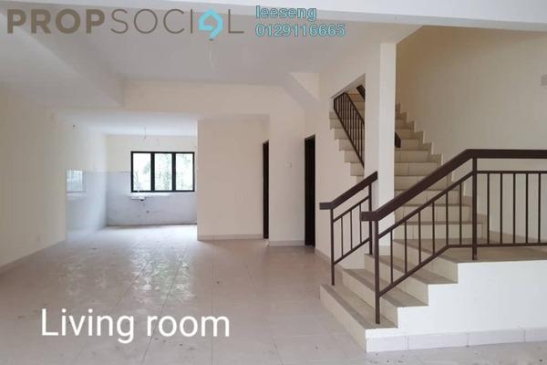 For Sale Terrace at Taman Desa Bukit Nilam, Kapar Freehold Unfurnished 4R/3B 450k