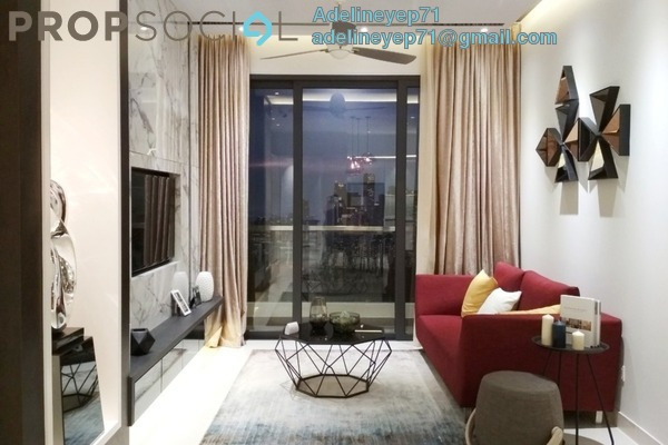 For Sale Serviced Residence at Far East Residence, Kuchai Lama Freehold Semi Furnished 2R/2B 430k