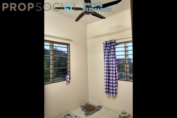 For Sale Terrace at Taman Selat Damai, Port Klang Freehold Semi Furnished 4R/3B 499k