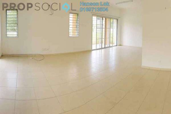 For Sale Terrace at Indah Gemilang, Batu Caves Freehold Semi Furnished 4R/3B 1.28m