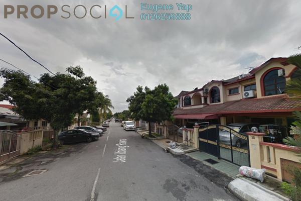 For Sale Terrace at Taman Sri Segambut, Segambut Freehold Unfurnished 3R/2B 550k