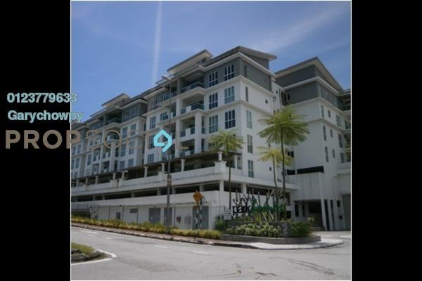 For Sale Condominium at Subang Parkhomes, Subang Jaya Freehold Semi Furnished 3R/3B 664k