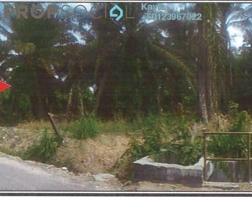 For Sale Land at Taman Lekir, Sitiawan Freehold Unfurnished 0R/0B 1.42m