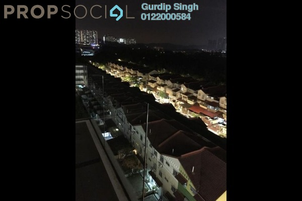 For Sale Terrace at Kinrara Mas, Bukit Jalil Freehold Semi Furnished 5R/3B 1.25m