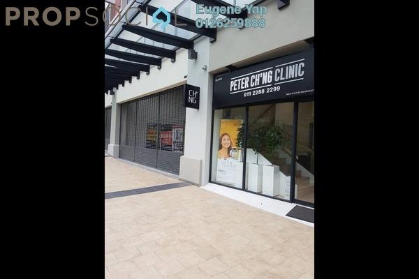 For Rent Shop at Plaza Arcadia, Desa ParkCity Freehold Unfurnished 0R/0B 12k