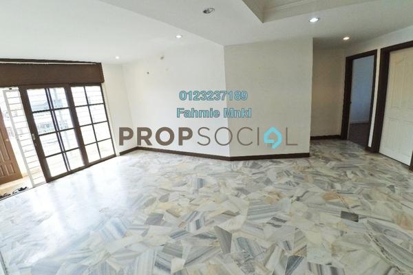 For Sale Condominium at Pangsa Murni, Wangsa Maju Leasehold Semi Furnished 3R/2B 400k