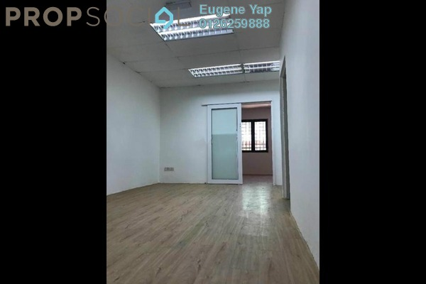 For Rent Office at Plaza Menjalara, Bandar Menjalara Freehold Unfurnished 0R/0B 2.2k