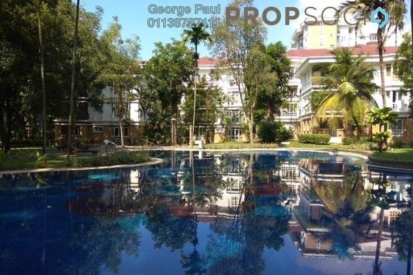 For Sale Condominium at Bungaraya Condominium, Saujana Freehold Unfurnished 4R/5B 1.35m