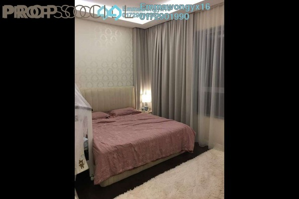 For Sale Condominium at The Westside Two, Desa ParkCity Freehold Semi Furnished 3R/2B 1.15m