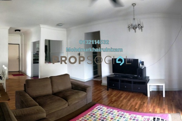 For Sale Condominium at Park Avenue, Damansara Damai Leasehold Unfurnished 3R/2B 450k